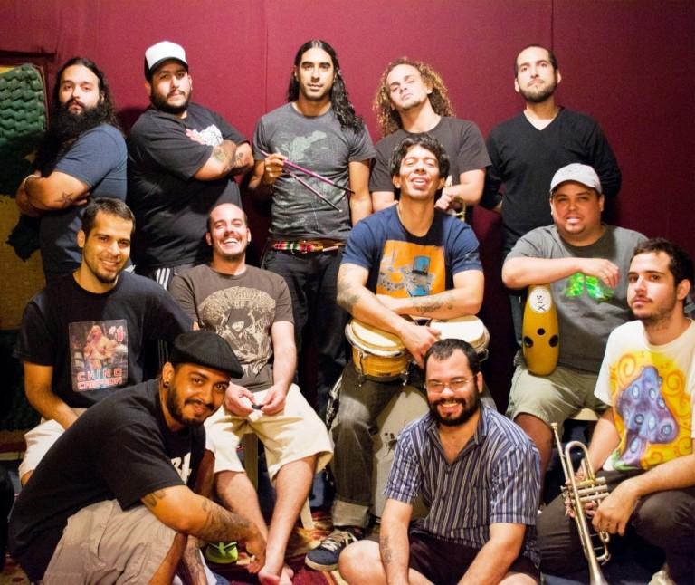 La-Orquesta-El-Macabeo-lanza-un-disco-con-crítica-social-y-un-punto-humorístico