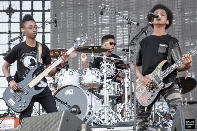 metal-band
